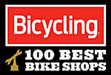 Bicycling Magazine - 100 Best Bike Shops