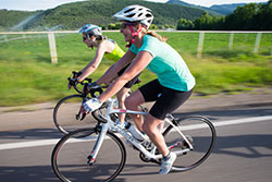 Guided Road Bike Tours