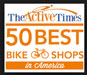 The Active Times - 50 Best Bike Shops