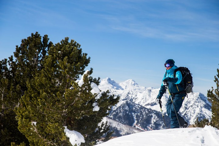 How to Be Prepared for Backcountry Ski Touring