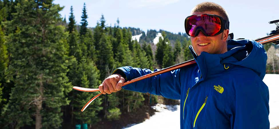 Ski Clothing Rentals at The St. Regis Deer Valley