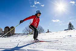 Cross-Country Ski Rentals