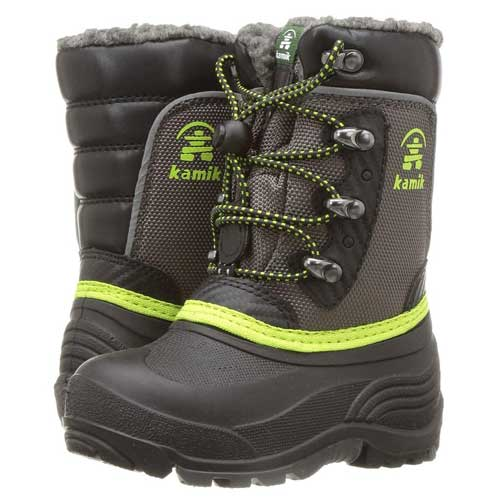 Kamik Luke Youth Boot - Boys'