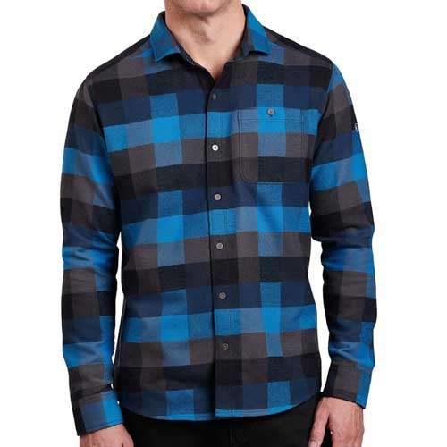 Kuhl Pixelatr Shirt - Men's