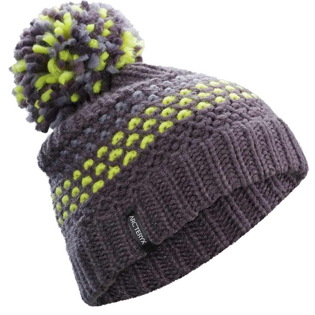 Arcteryx women's Fernie Toque in Mind Stream main view