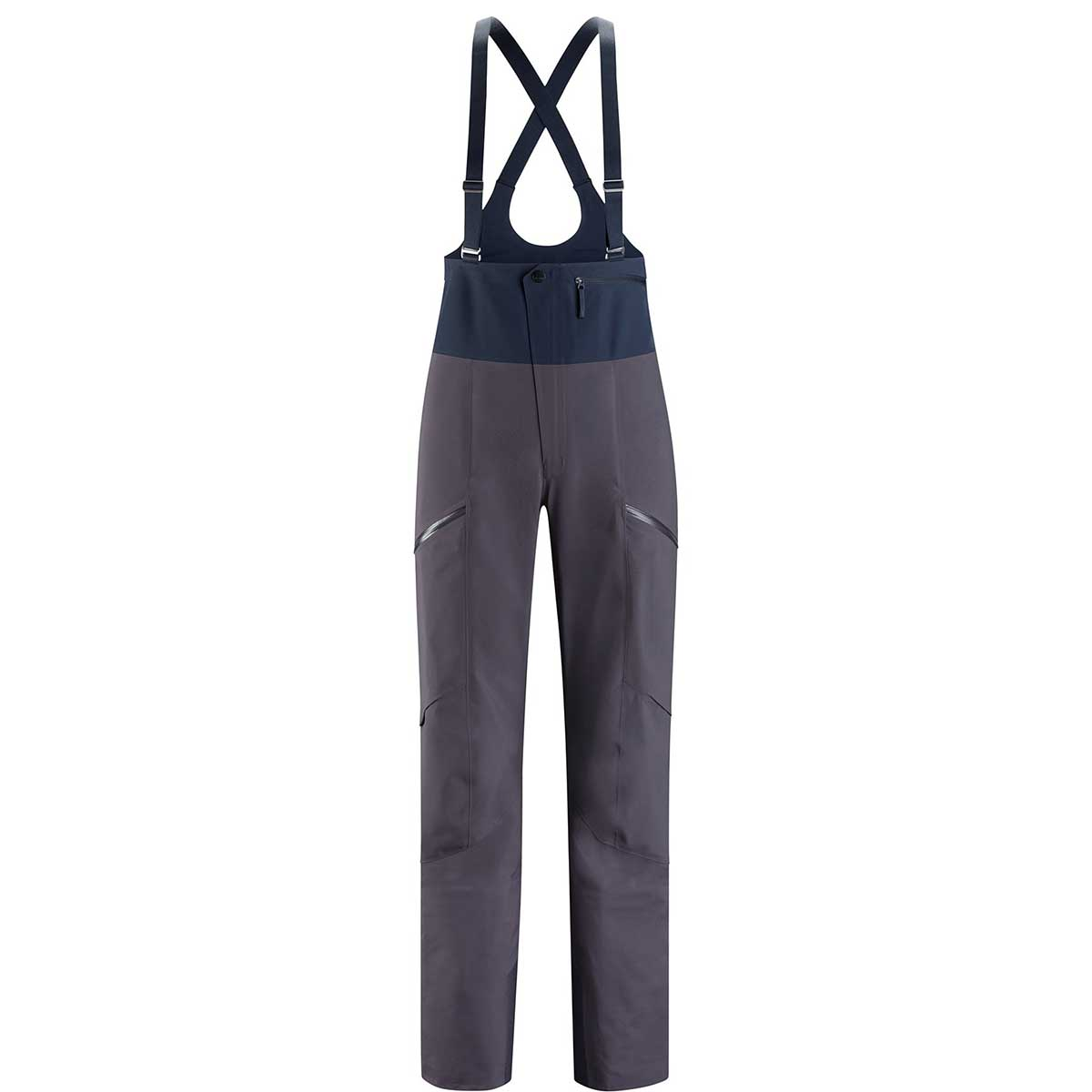 Arcteryx women's Shashka Pant in Whiskey Jack front view