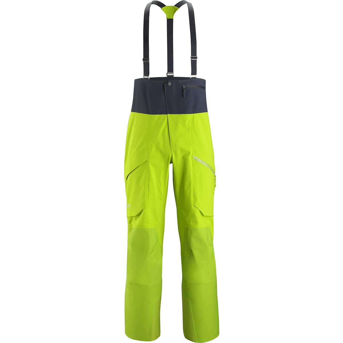Arcteryx men's Rush LT Pant in Utopia front view