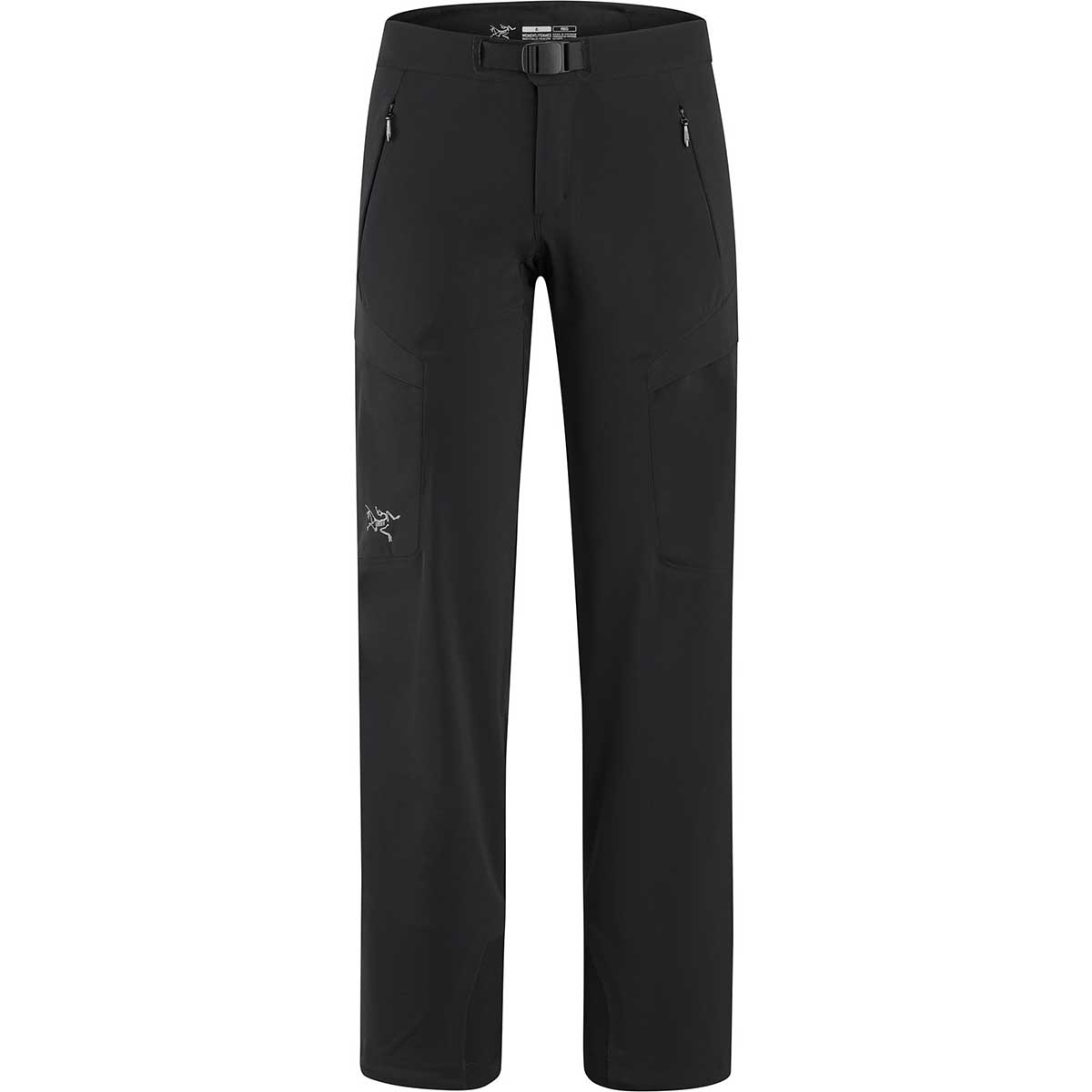 Arcteryx women's Gamma MX Pant in Black main view