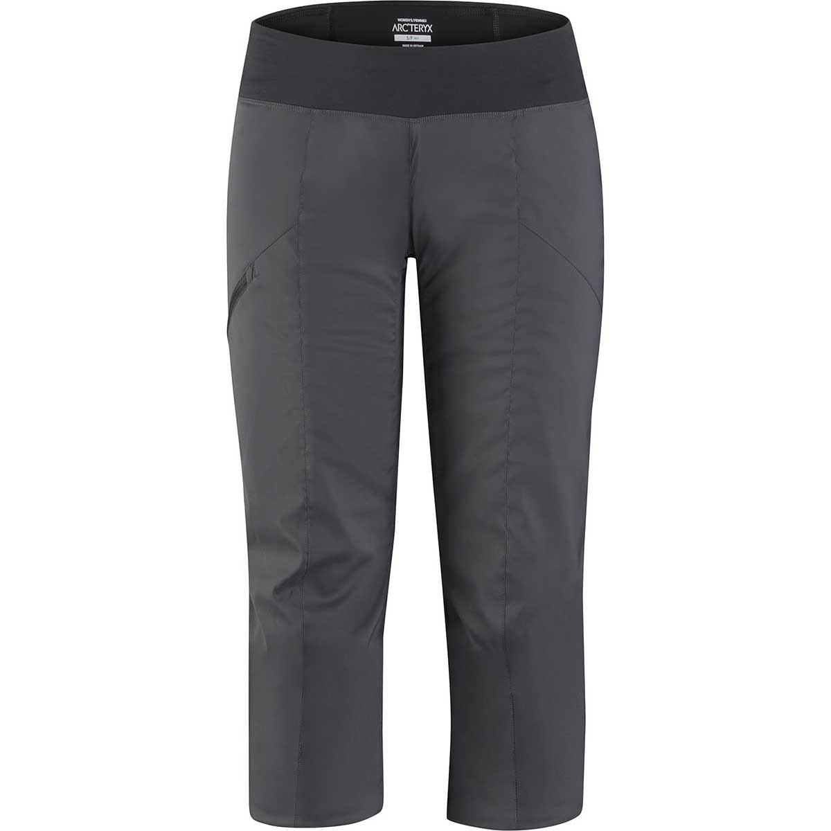 Arc'teryx Women's Axina Knicker in Magnet