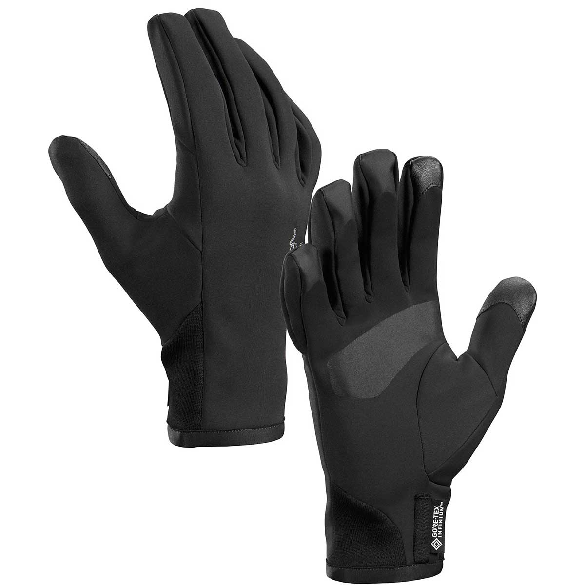 Arcteryx Venta Glove in Black main view