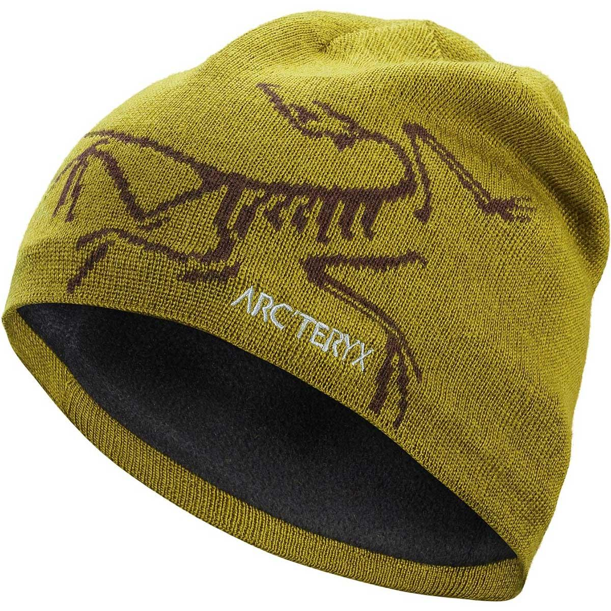 Arcteryx Bird Head Toque in Yukon main view