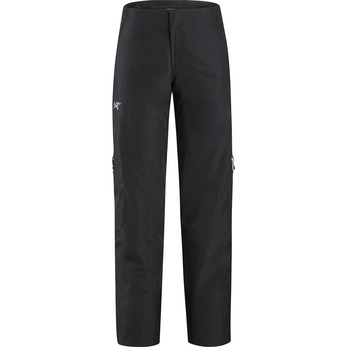 Arcteryx women's Andessa Pant in Black front view