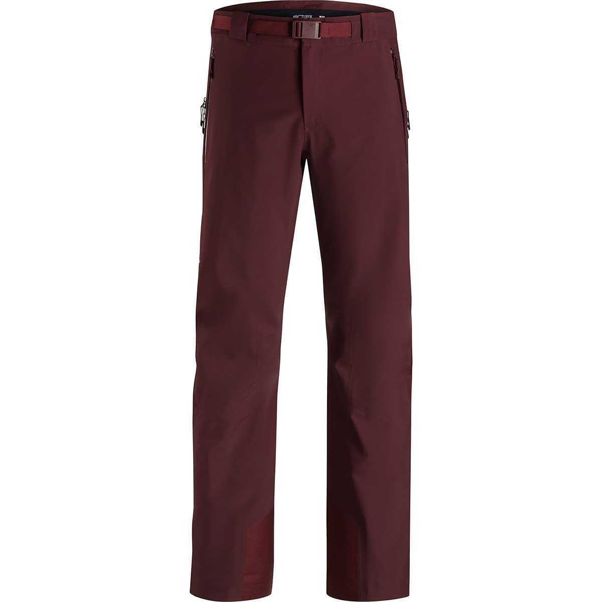 Arcteryx men's Sabre LT Pant in Flux front view