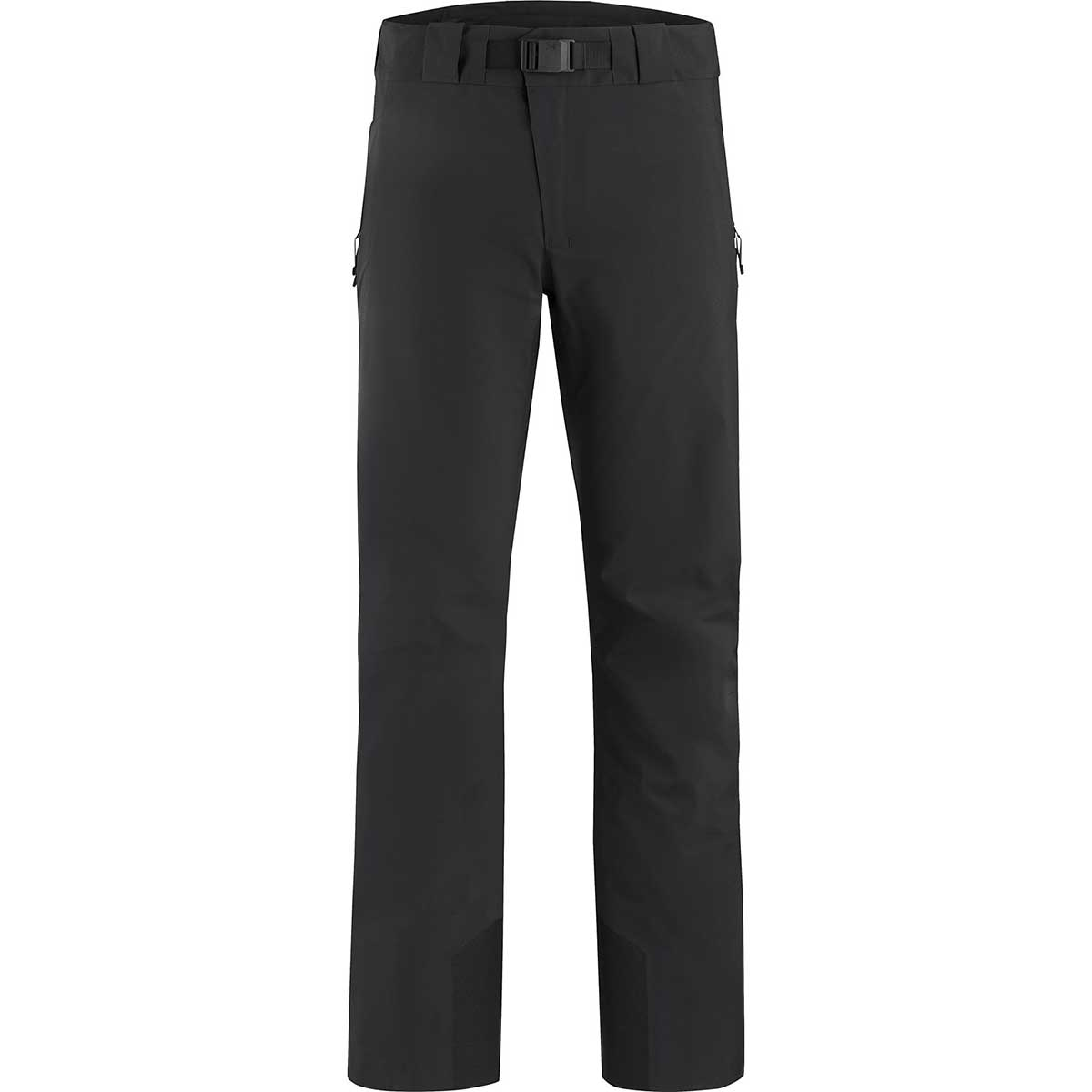 Arcteryx men's Macai Pant in Black front view
