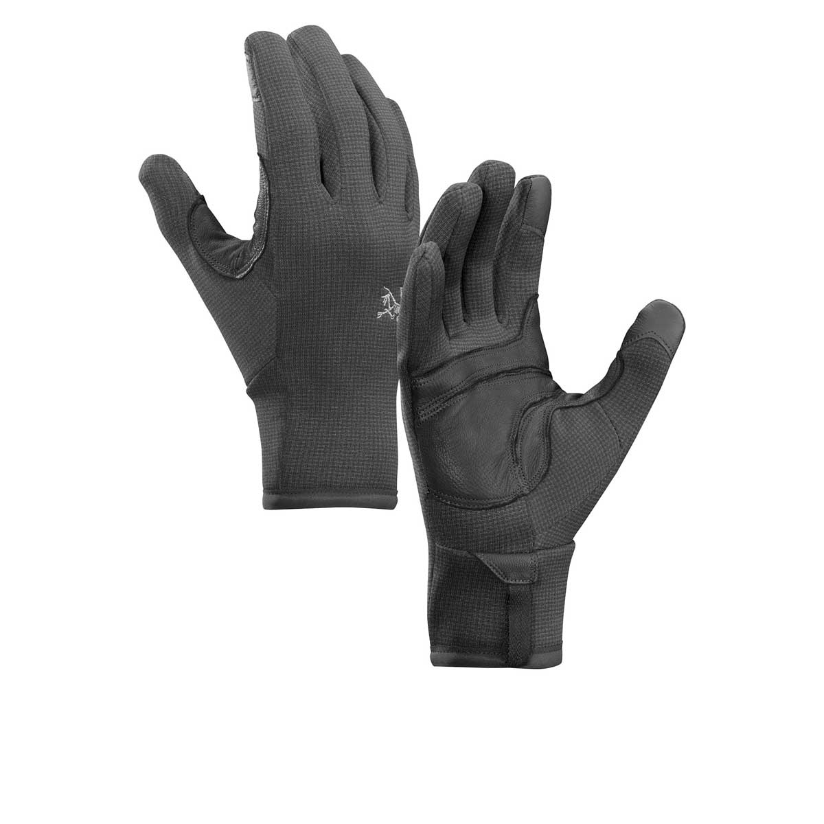 Arc'teryx Men's Rivet Glove in Black