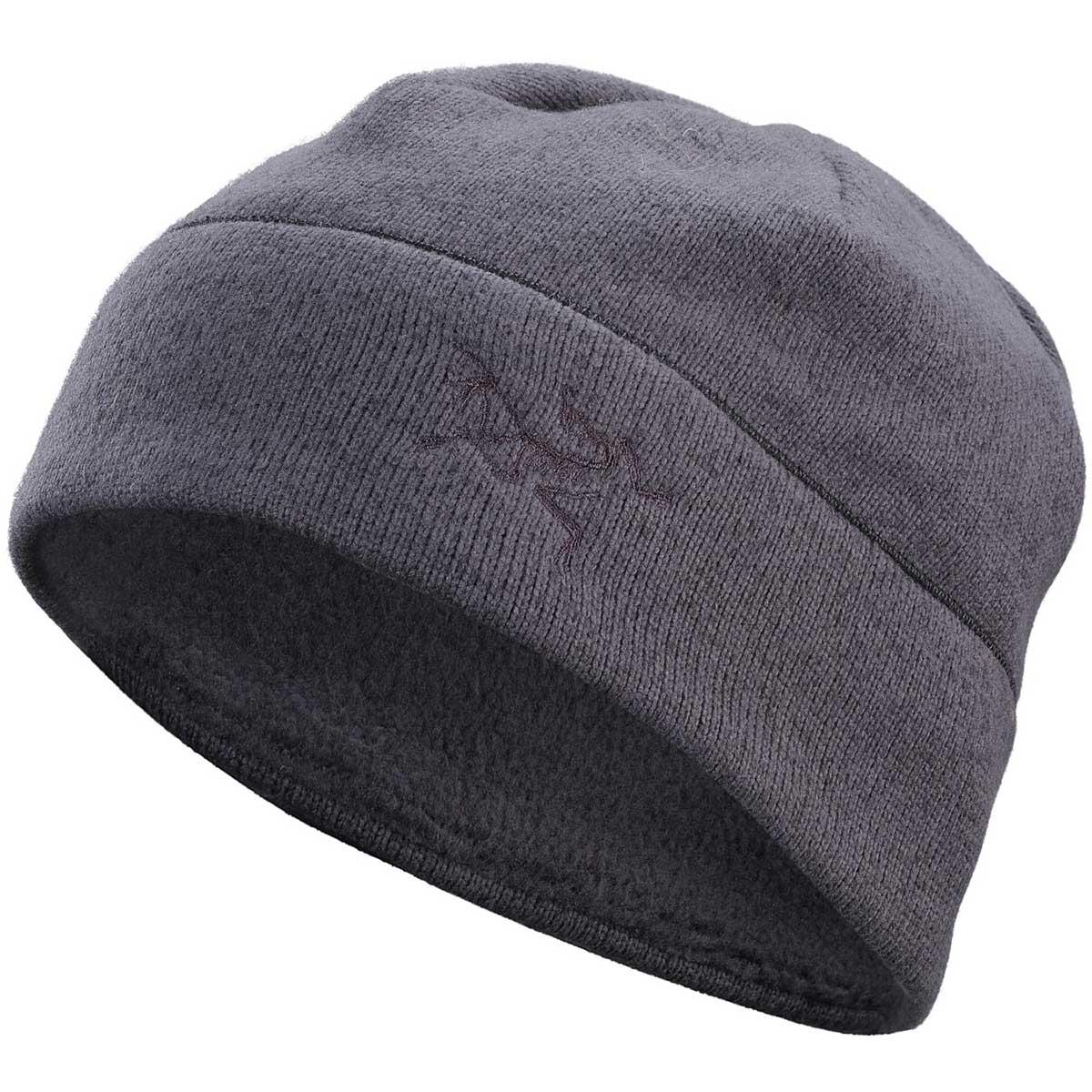 Arcteryx Covert Beanie in Whiskey Jack Heather main view