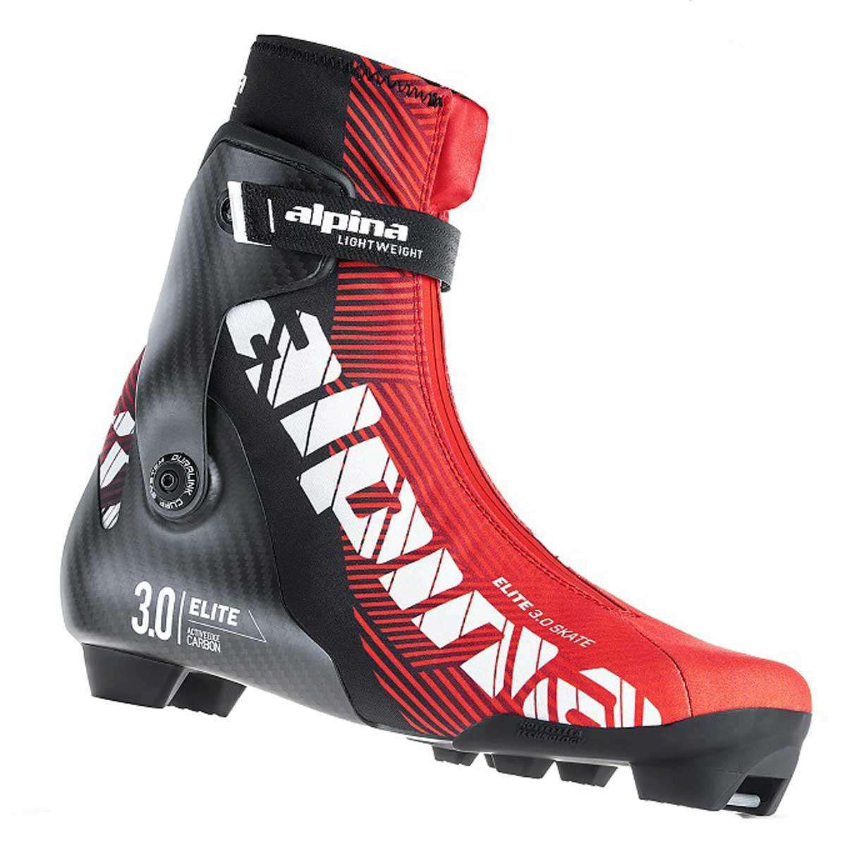 Alpina E3.0 Skate Boot