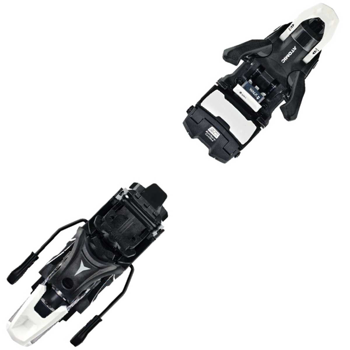 Atomic Shift MNC 13 ski bindings in Black