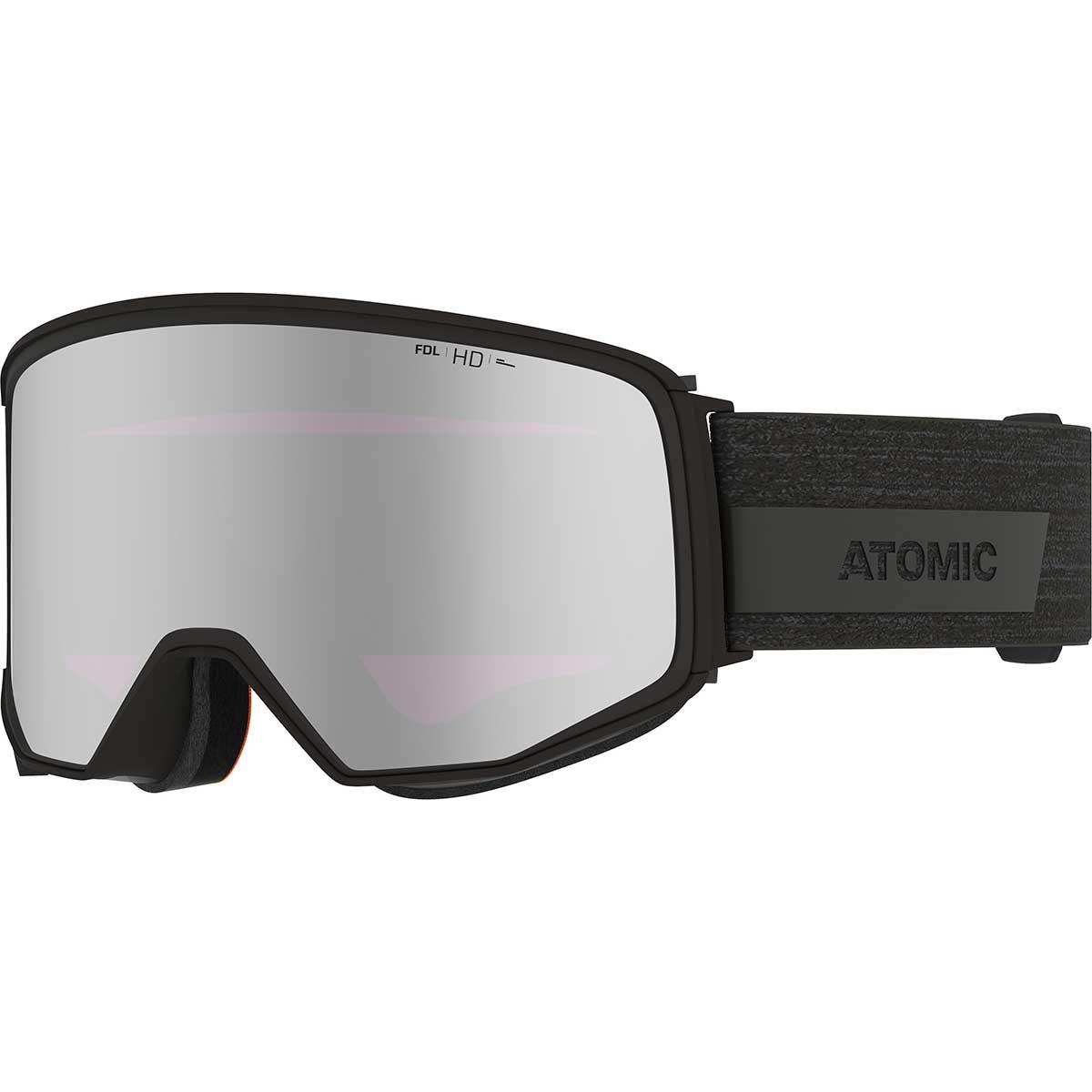 Atomic Four Q HD Goggles