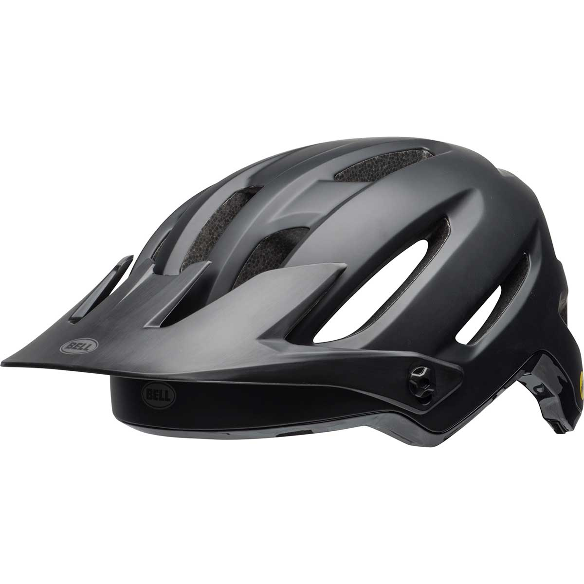 Bell 4Forty MIPS bike helmet in Gloss Black