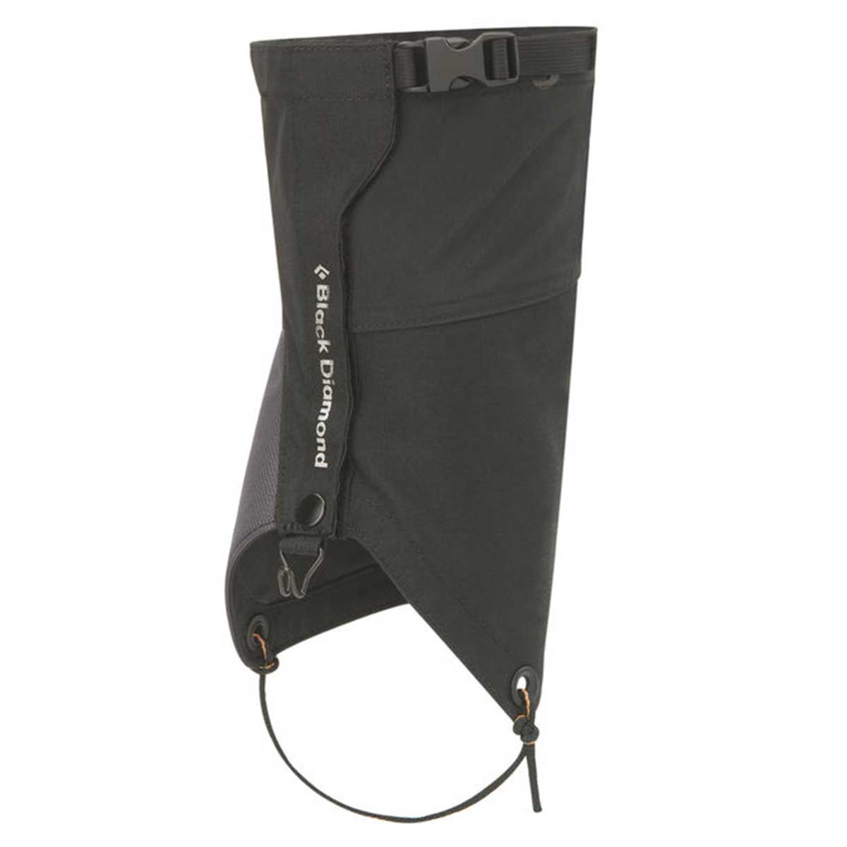 Black Diamond Men's Cirque Gaiters in Black