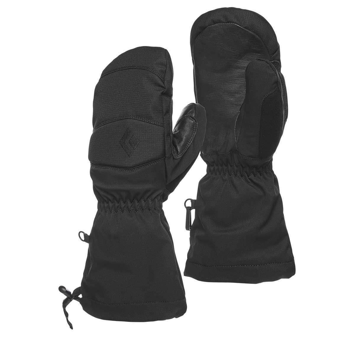 Black Diamond Women's Recon Mitt in Black