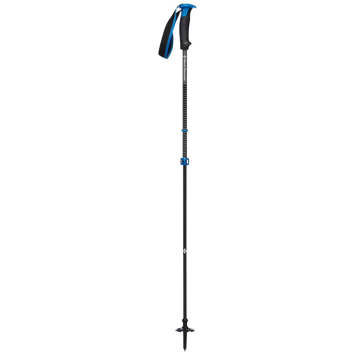 Black Diamond Razer Carbon Pro Pole in One Color main view