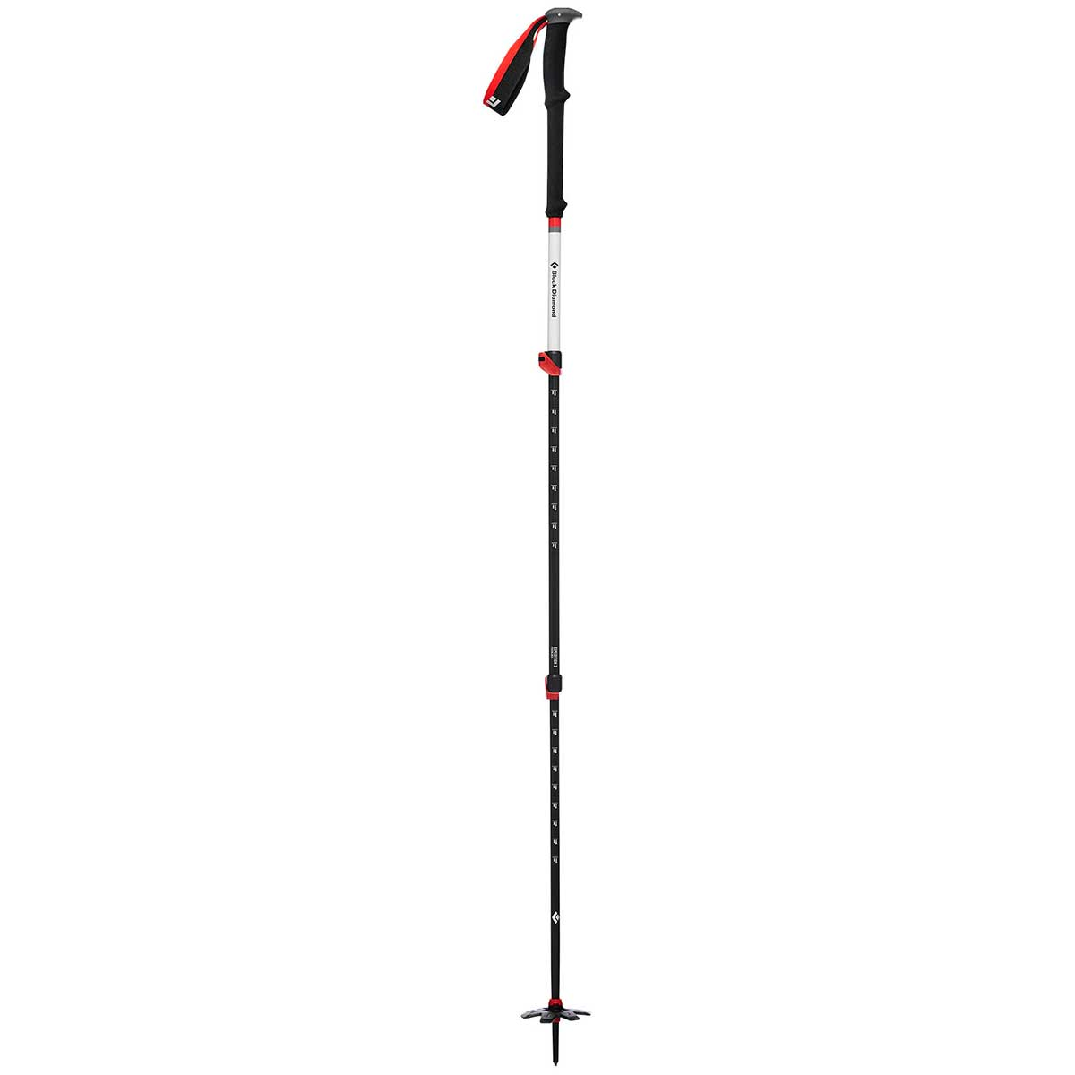 Black Diamond Expedition 3 Ski Pole One Color main view
