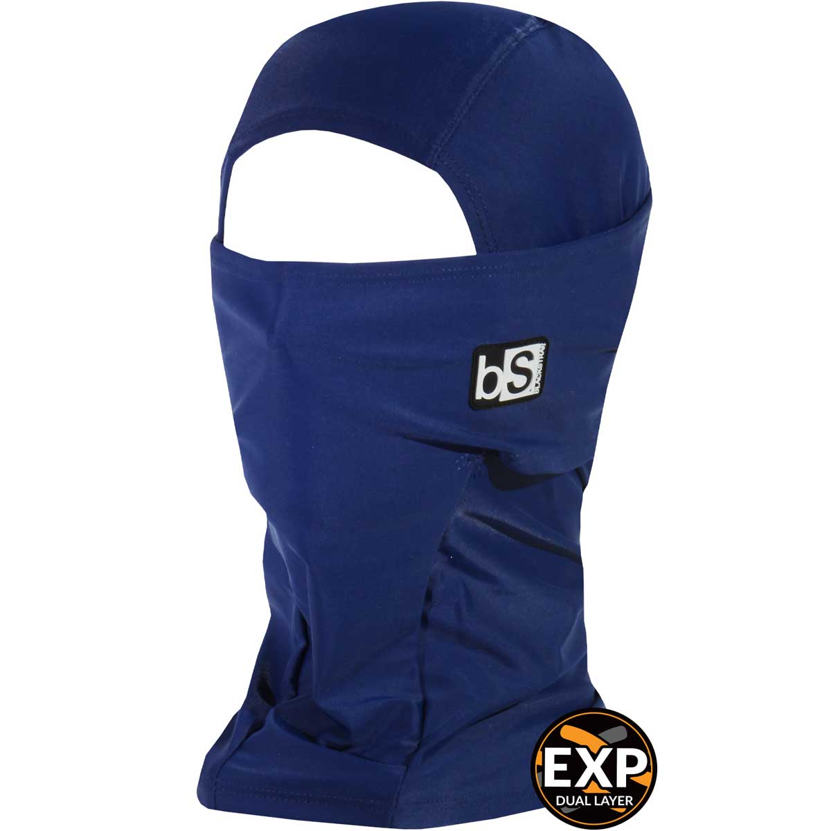 BlackStrap Expedition Hood in Navy