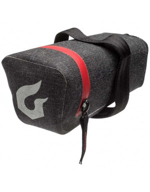 Blackburn Barrier Small Seat Bag in One Color