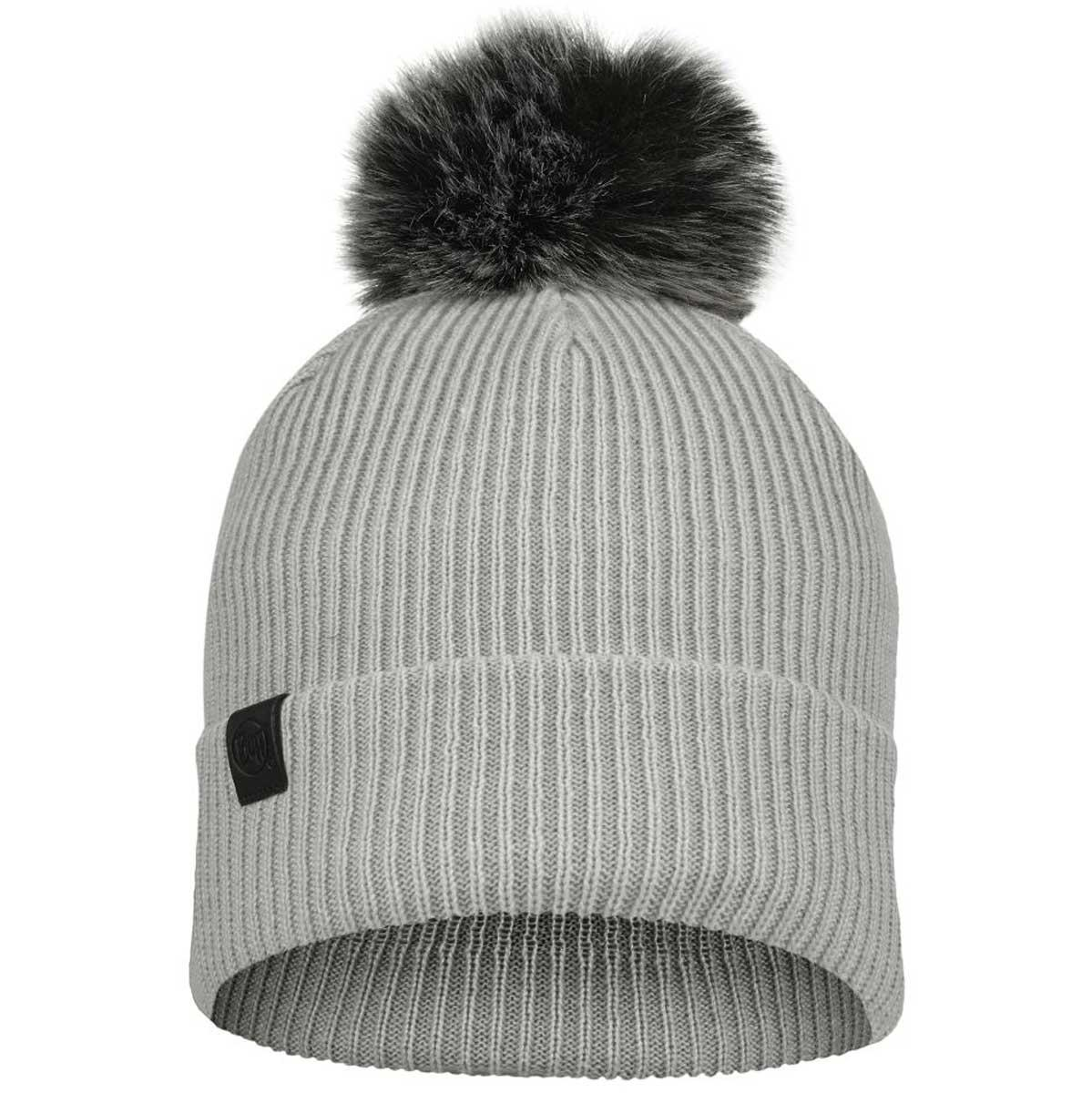 Buff Kesha Knit Hat in Cloud