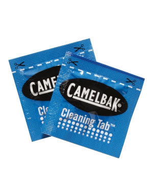 CamelBak Cleaning Tablets main view