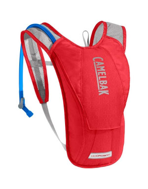 CamelBak Hydropack in Racing Red