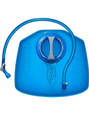 CamelBak Crux reservoir in Blue