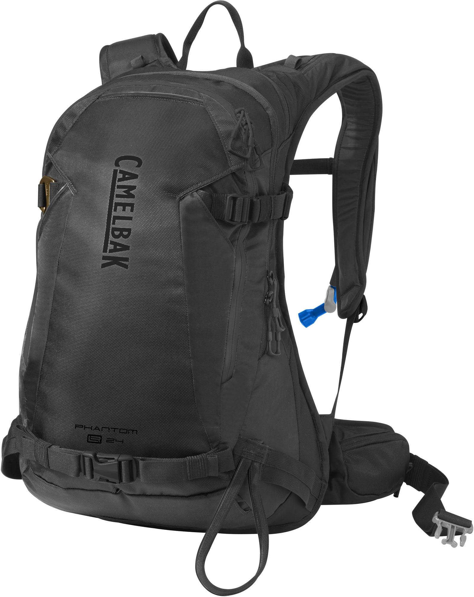 CamelBak Phantom LR 24 in Black
