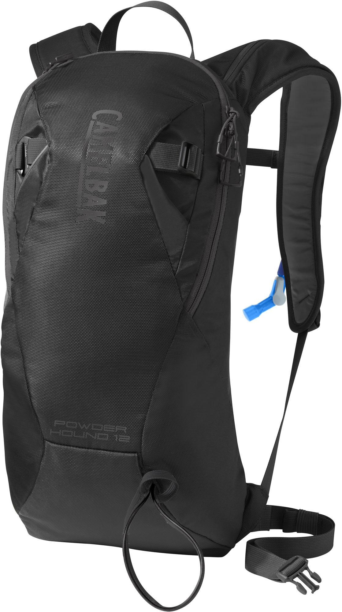 CamelBak Powderhound pack in Black