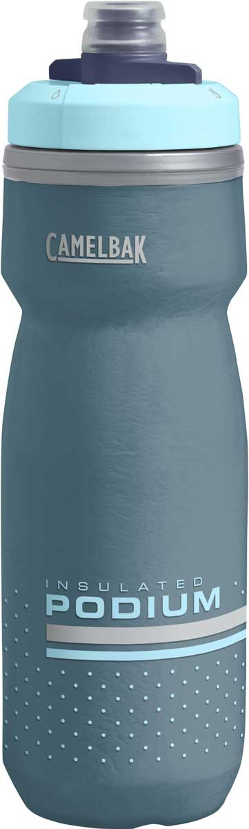 Podium Chill 21oz Watter Bottle in Teal