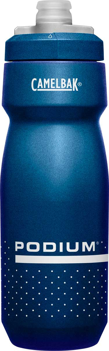 CamelBak Podium 24oz Water Bottle in Navy Pearl