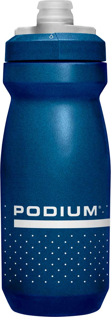 CamelBak Podium 21oz Water Bottle in Navy Pearl