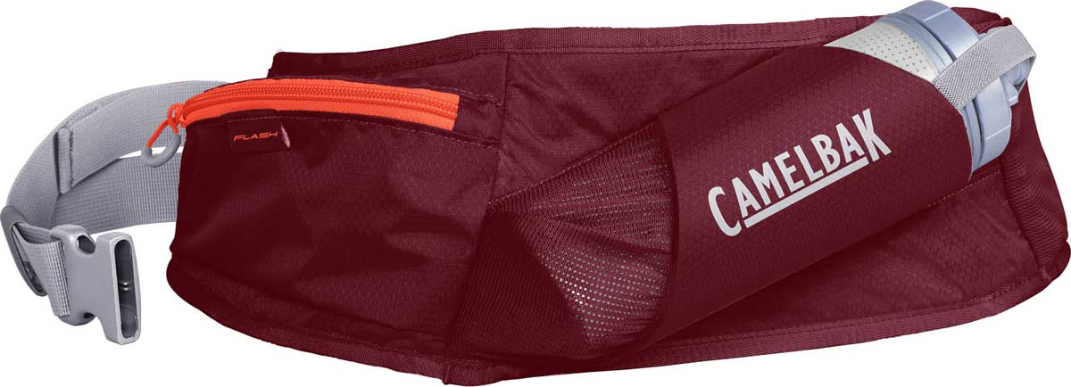 CamelBak Flash belt in Burgundy