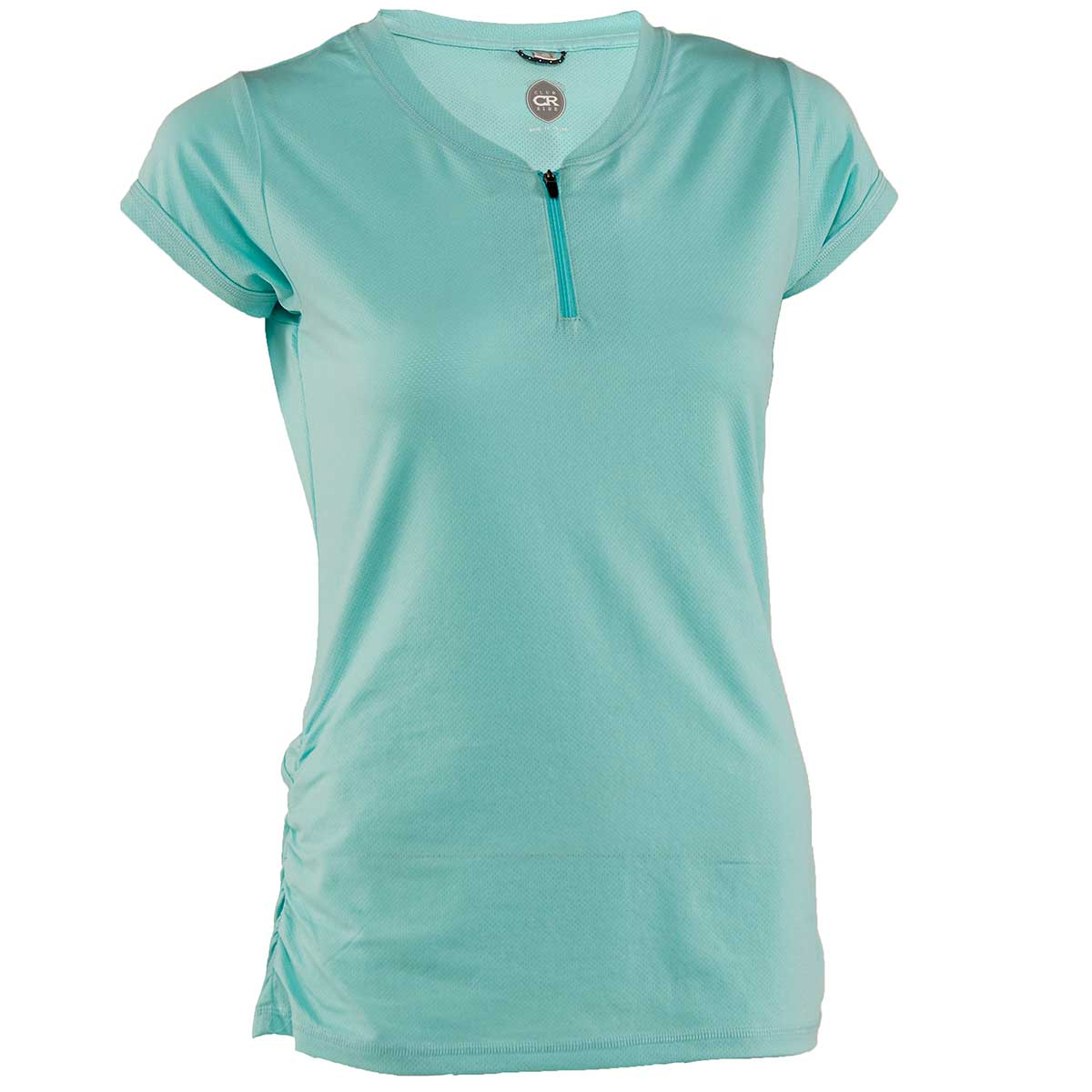 Club Ride women's Deer Abby Jersey in Angel Blue