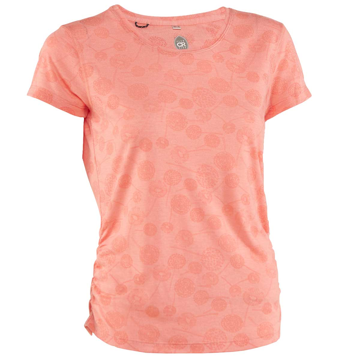 Club Ride women's Dandy Cute Jersey in Dusty Pink