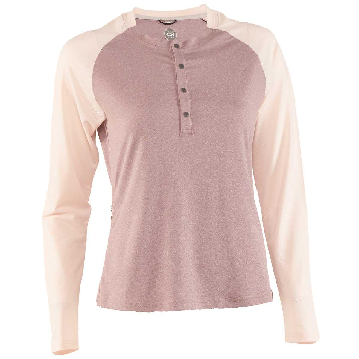 Club Ride Ida Long Sleeve Jersey - Women's