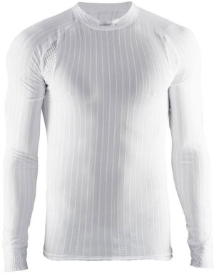 Craft Active Extreme top in White