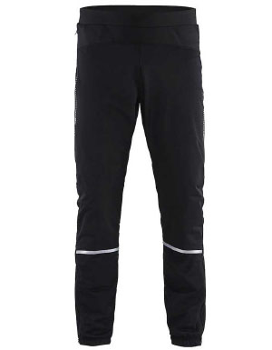 Craft Essential winter pant in Blak