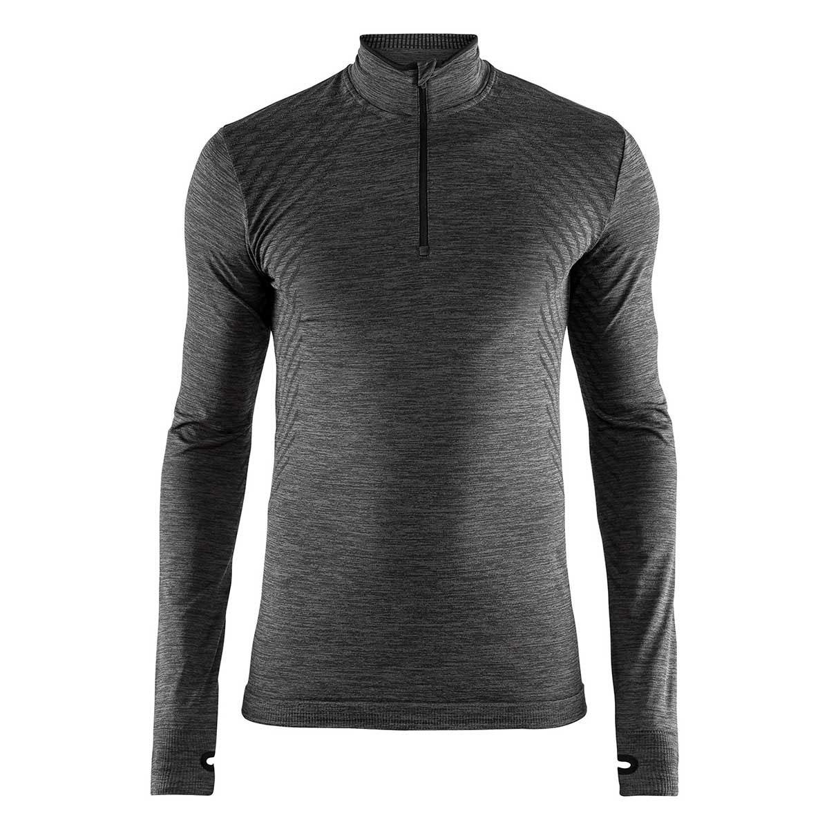 Craft Fuseknit Comfort Zip Top - Men's