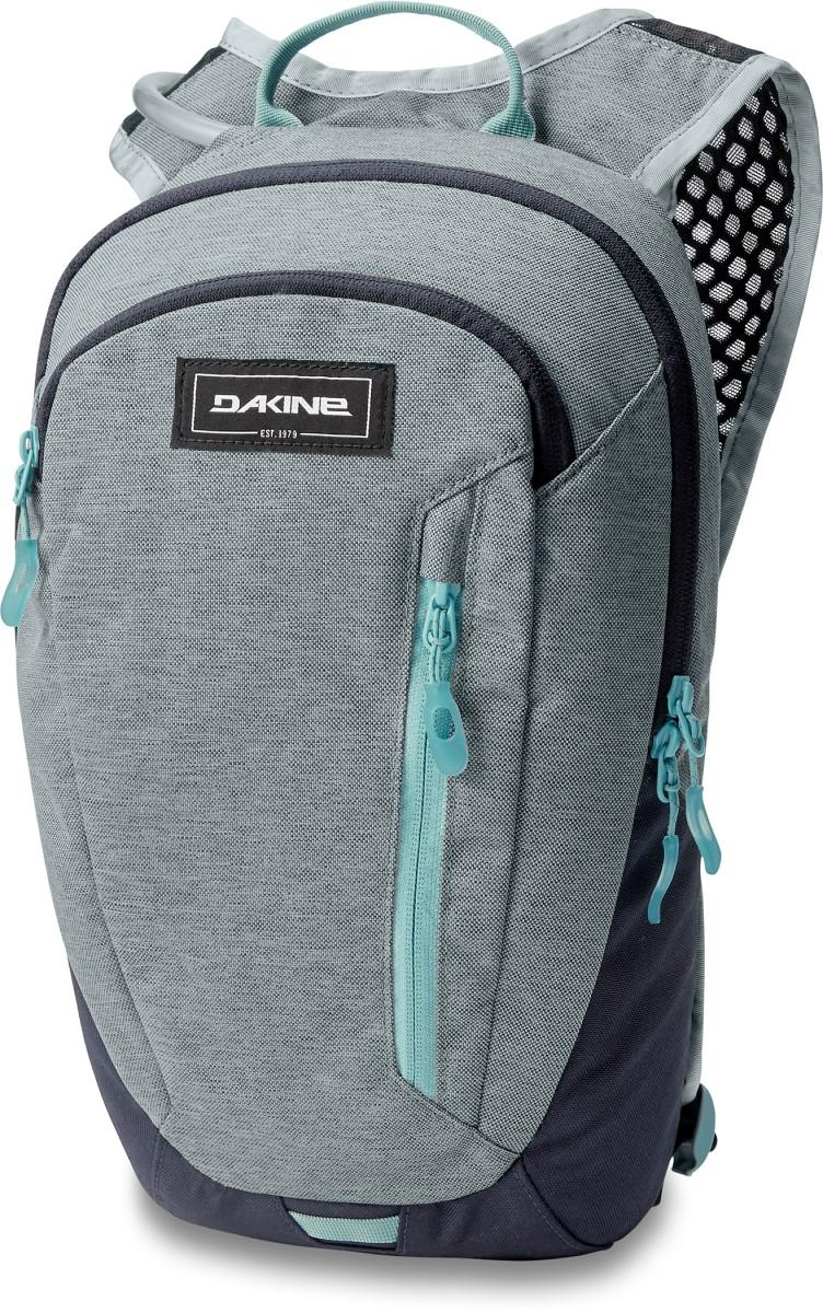 Dakine Shuttle 6 Pack in Lead Blue