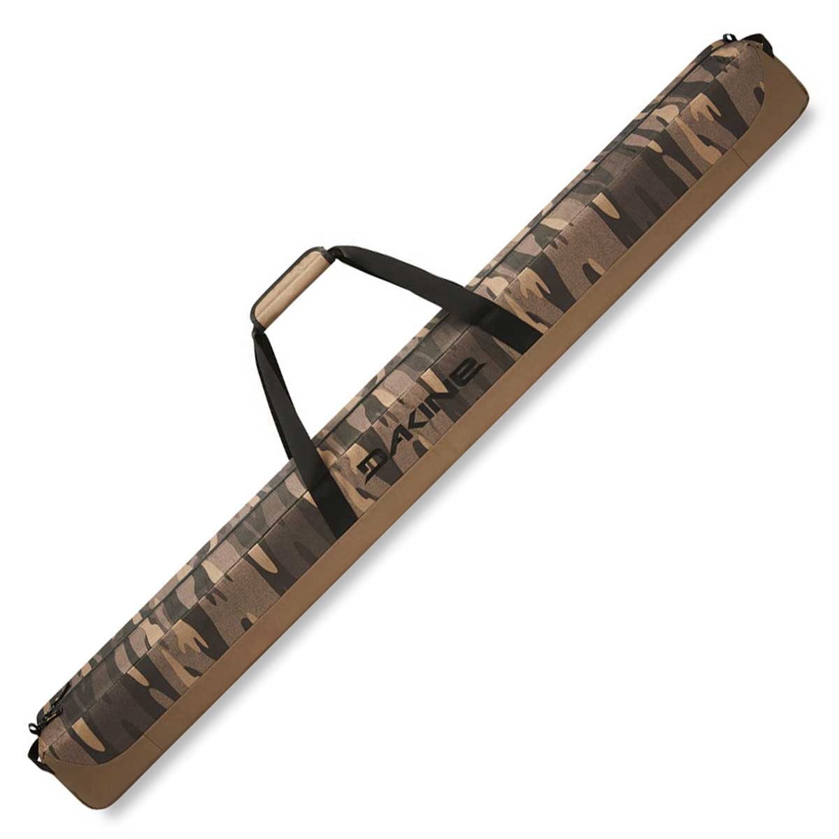 Dakine ski sleeve in Field Camo