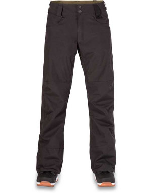 Dakine Artillery pant in black