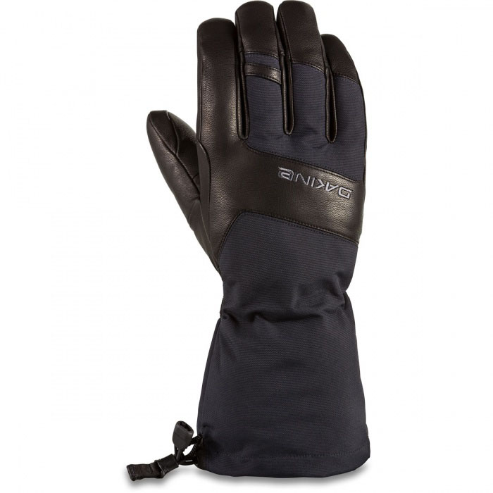 Dakine Continental glove in Black